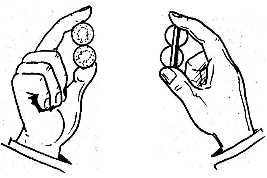 Как сделать фокусы с картами и их секреты 398